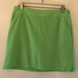 Greg Norman Ladies Skort - Golf/other activity NWT